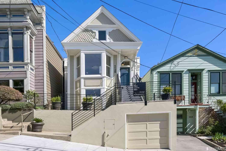 1125 Rhode Island Street, San Francisco, CA, 94107,
