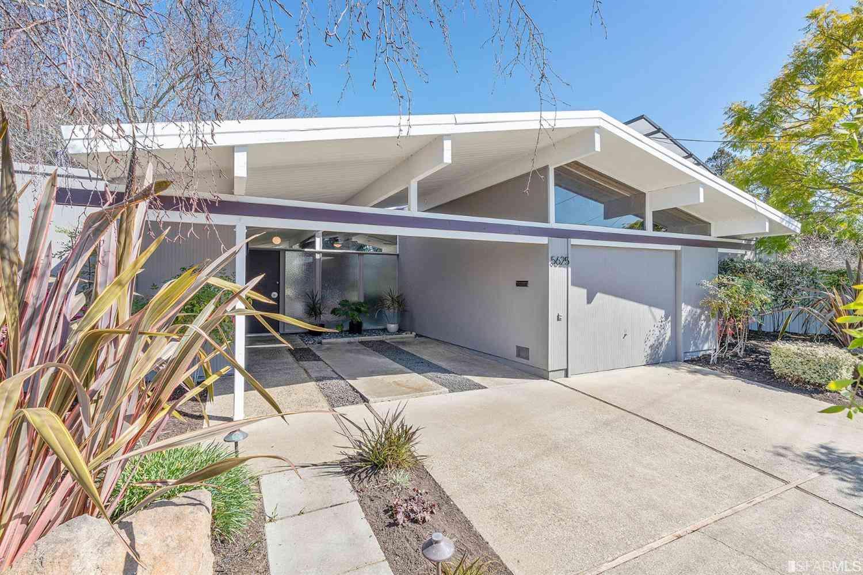 5625 Greenridge Road, Castro Valley, CA, 94552,