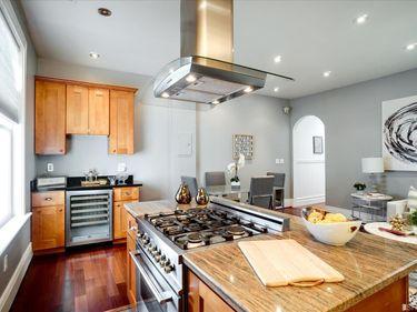 11 Kenneth Rexroth Place, San Francisco, CA, 94133,