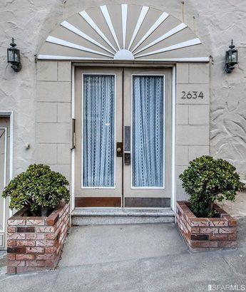 2634 Octavia Street #7