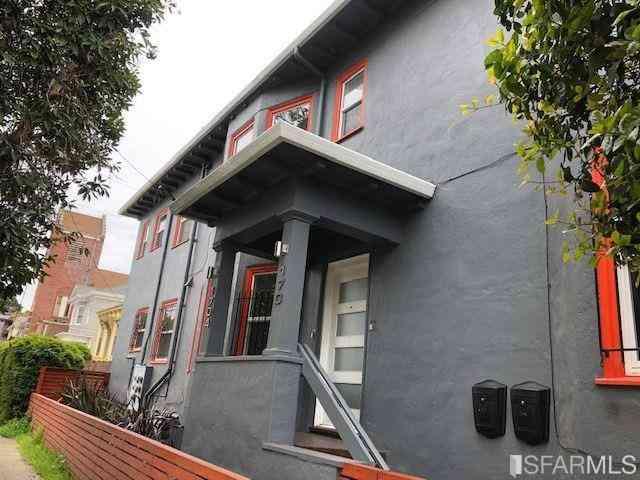 704 Southeast E 17th Street, Oakland, CA, 94606,