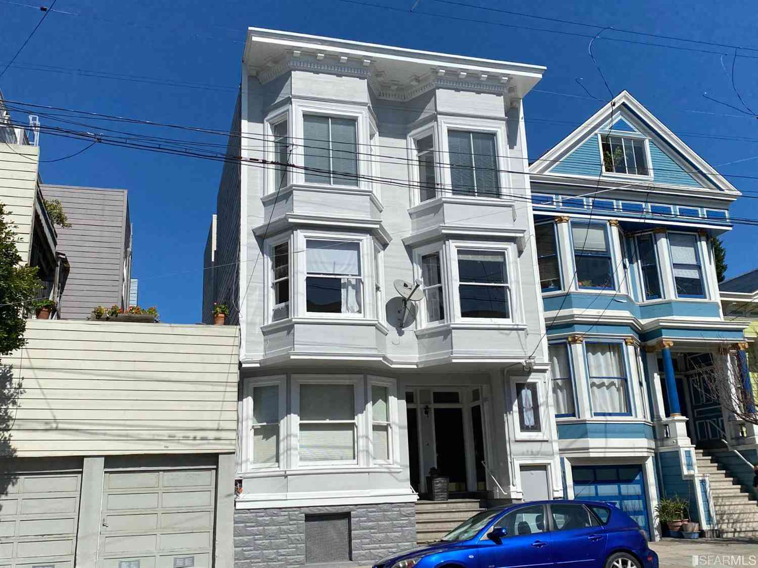 272 Hermann Street, San Francisco, CA, 94117,