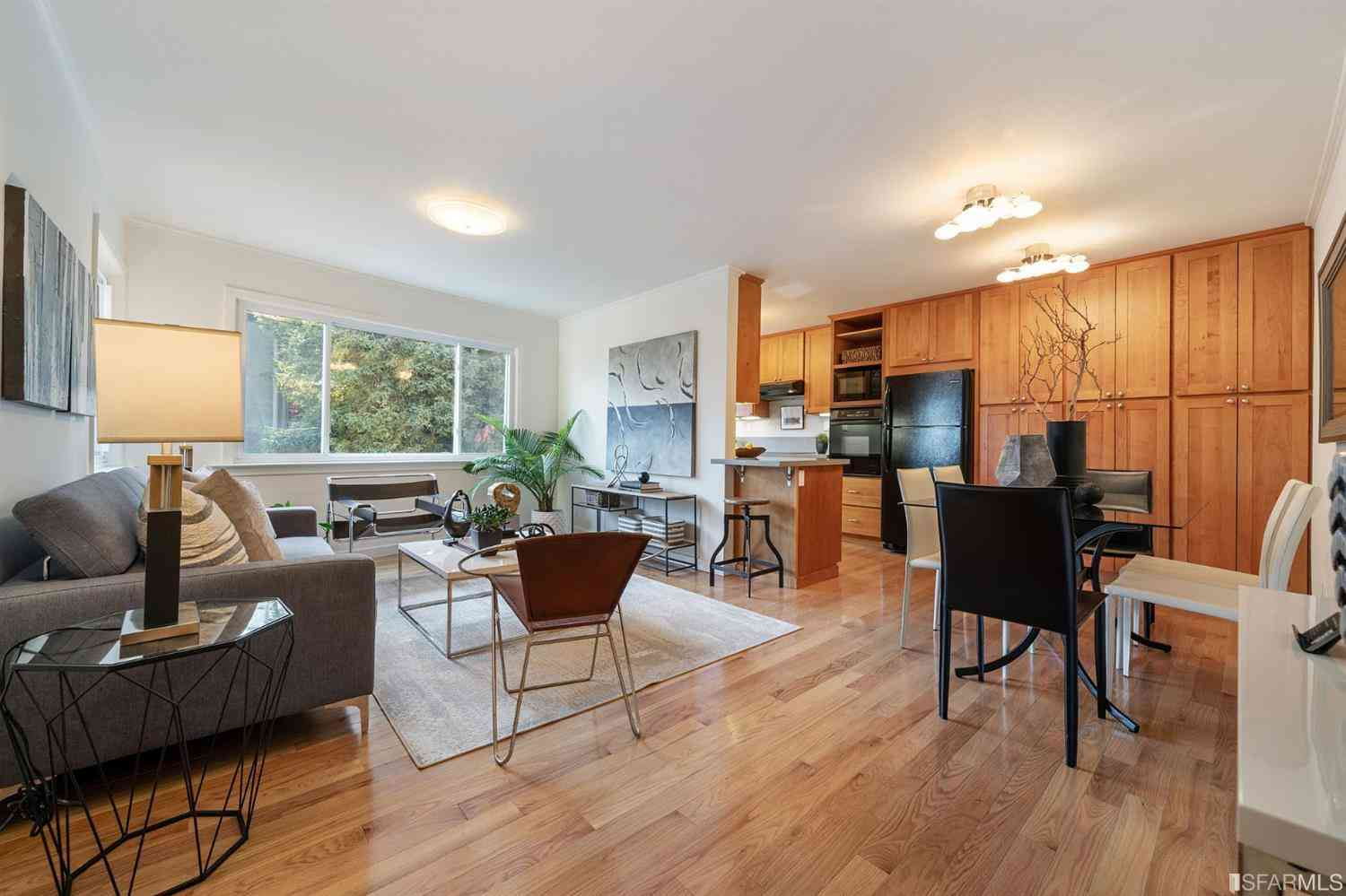 16 Ord Court #1, San Francisco, CA, 94114,