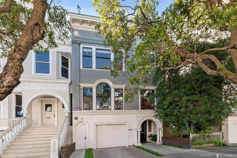 3675 Clay Street, San Francisco, CA, 94118,