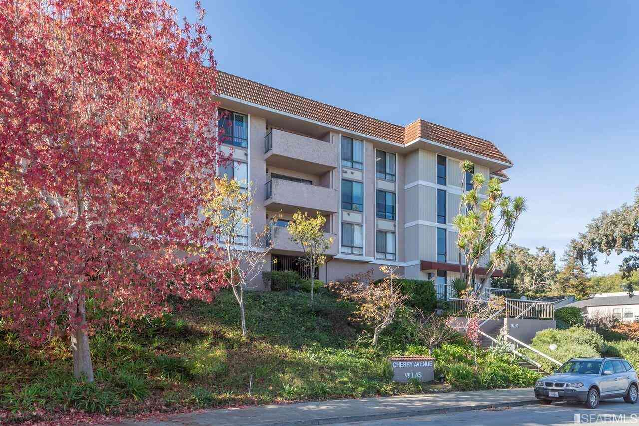 1031 Cherry Avenue #3, San Bruno, CA, 94066,