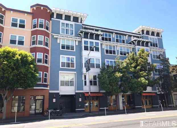 270 Valencia Street #502, San Francisco, CA, 94103,