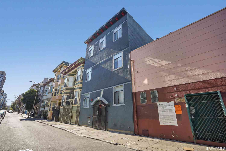614 Natoma Street #616A, San Francisco, CA, 94103,