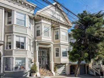 1021 Noe Street, San Francisco, CA, 94114,