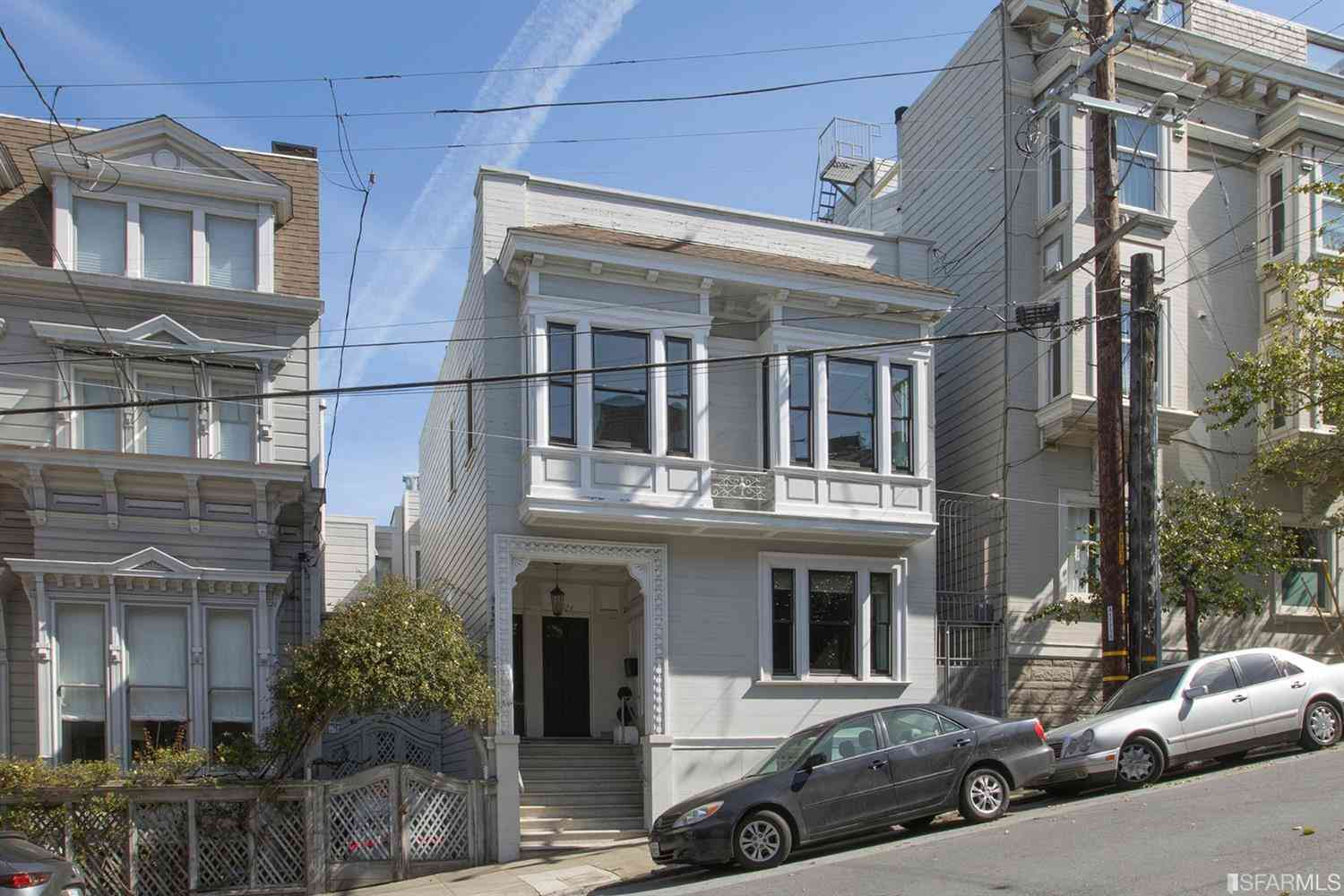 2924 Fillmore Street, San Francisco, CA, 94123,