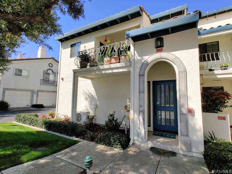 933 Avila Terraza #1T, Fremont, CA, 94538,