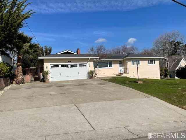 300 Alta Vista Drive, South San Francisco, CA, 94080,