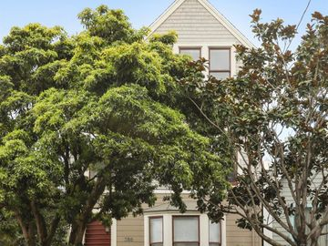 386 Richland Avenue #C, San Francisco, CA, 94110,