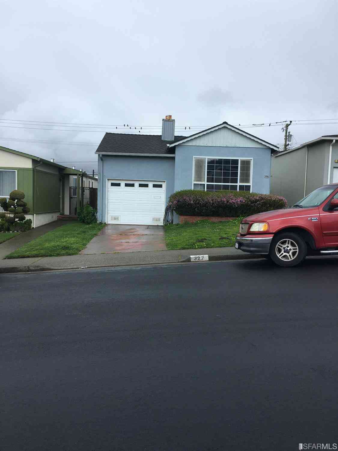 327 Lakeshire Drive, Daly City, CA, 94015,