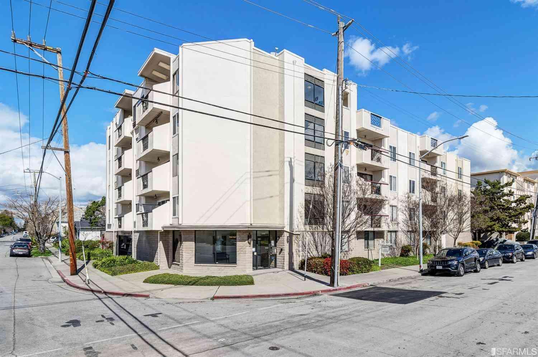 398 Parrott Street #306, San Leandro, CA, 94577,