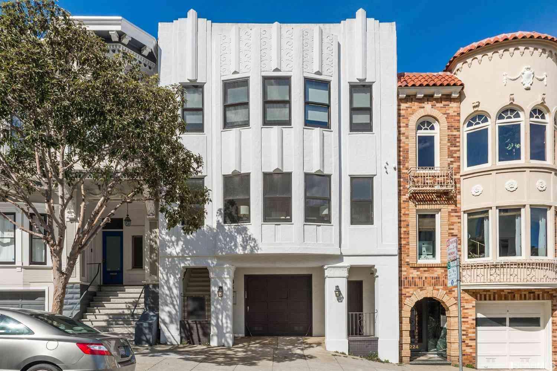 228 Liberty Street, San Francisco, CA, 94114,