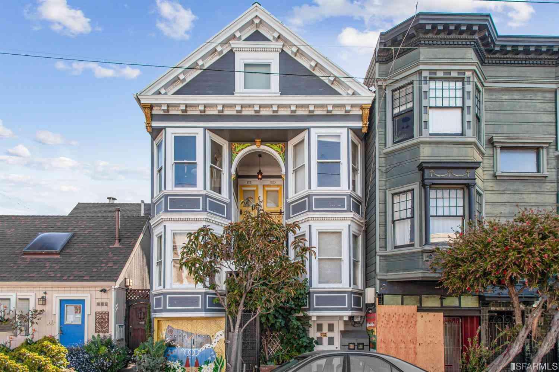148 Fillmore Street, San Francisco, CA, 94117,