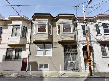 52 Valparaiso Street, San Francisco, CA, 94133,