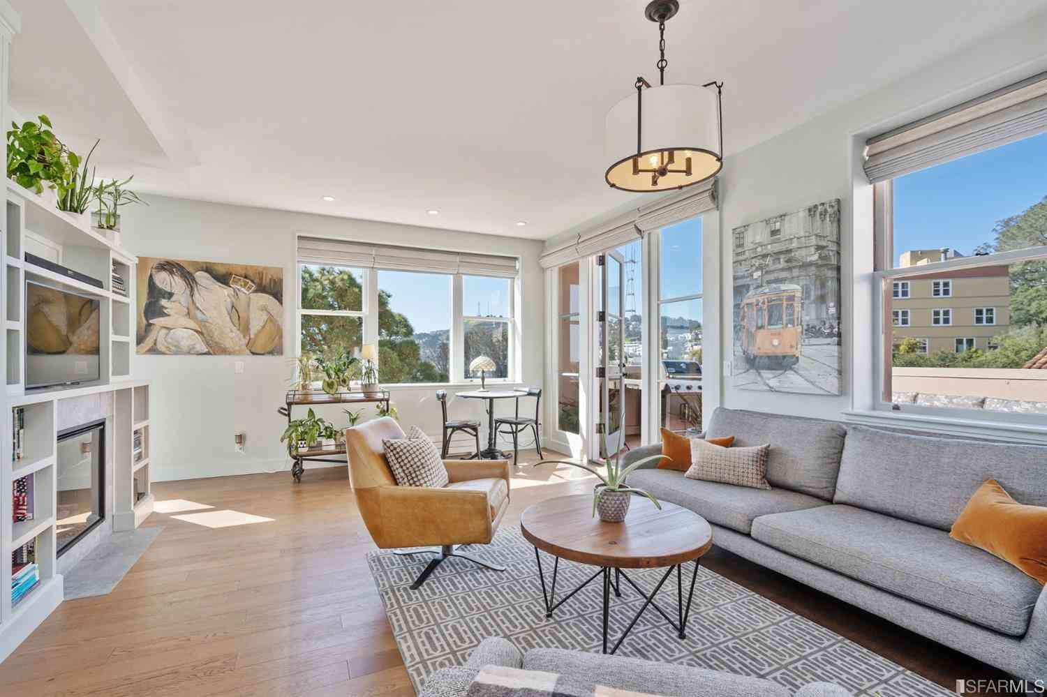 351 Buena Vista Avenue #702E, San Francisco, CA, 94117,