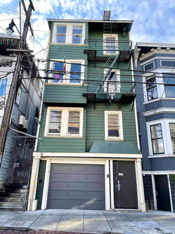 88 Elgin Park, San Francisco, CA, 94103,