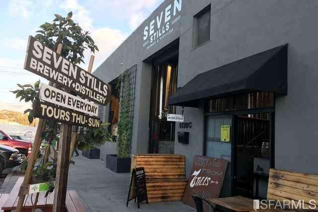 1439 Egbert Avenue, San Francisco, CA, 94124,