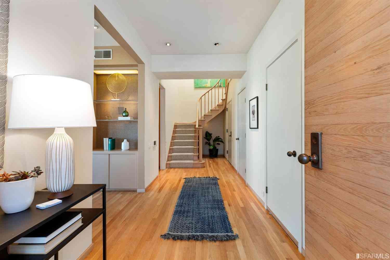1 North Burnett Avenue #9, San Francisco, CA, 94131,
