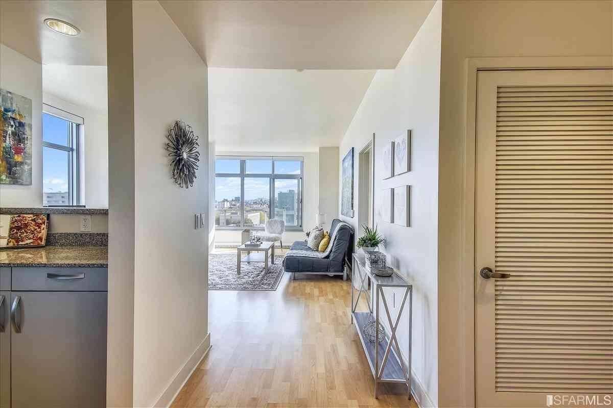 1310 Fillmore Street #707, San Francisco, CA, 94115,