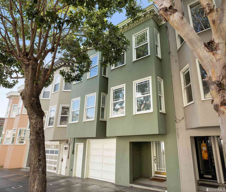 159 Parnassus Avenue, San Francisco, CA, 94117,