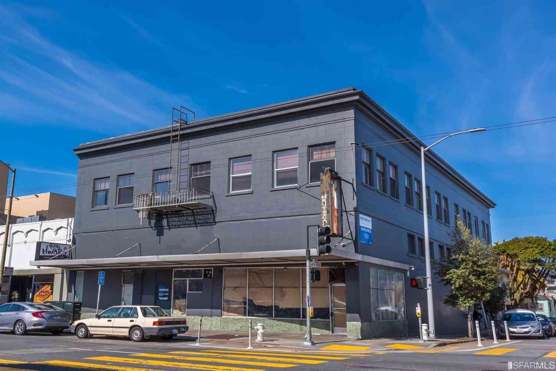 4500 Mission Street, San Francisco, CA, 94112,