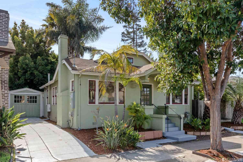 1804 Lincoln Avenue, Alameda, CA, 94501,