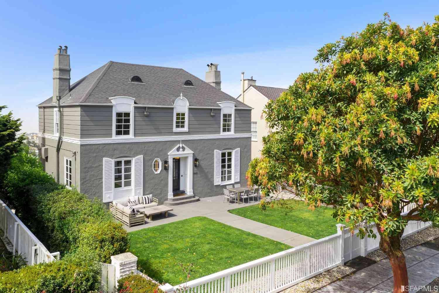 1983 15th Avenue, San Francisco, CA, 94116,