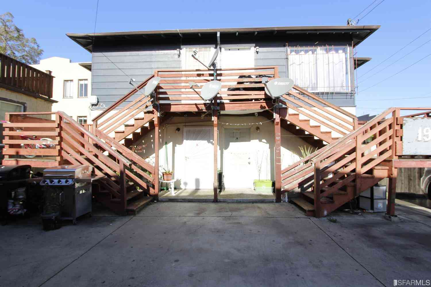 1917 Fruitvale Avenue, Oakland, CA, 94601,