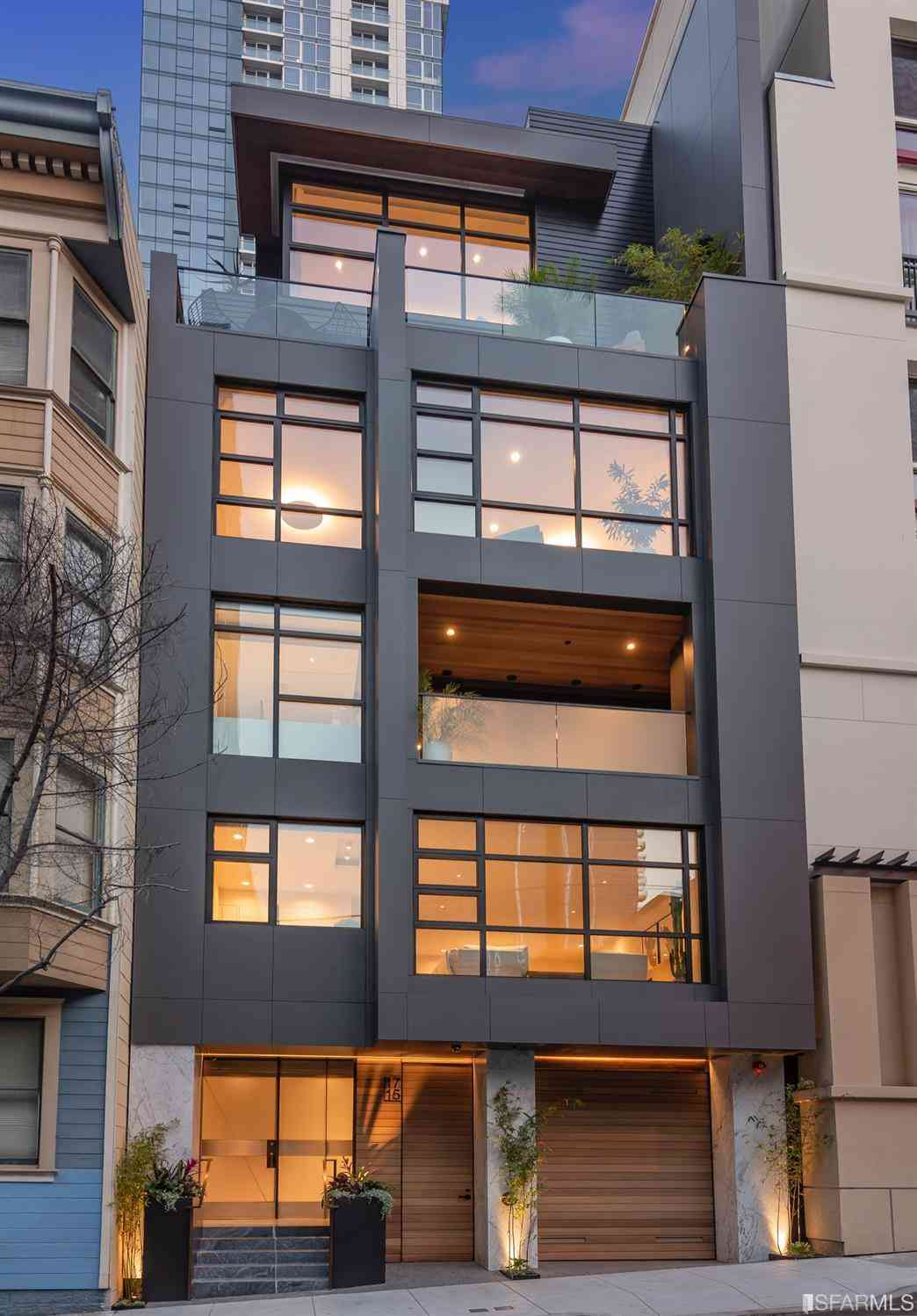 15 Guy Place, San Francisco, CA, 94105,
