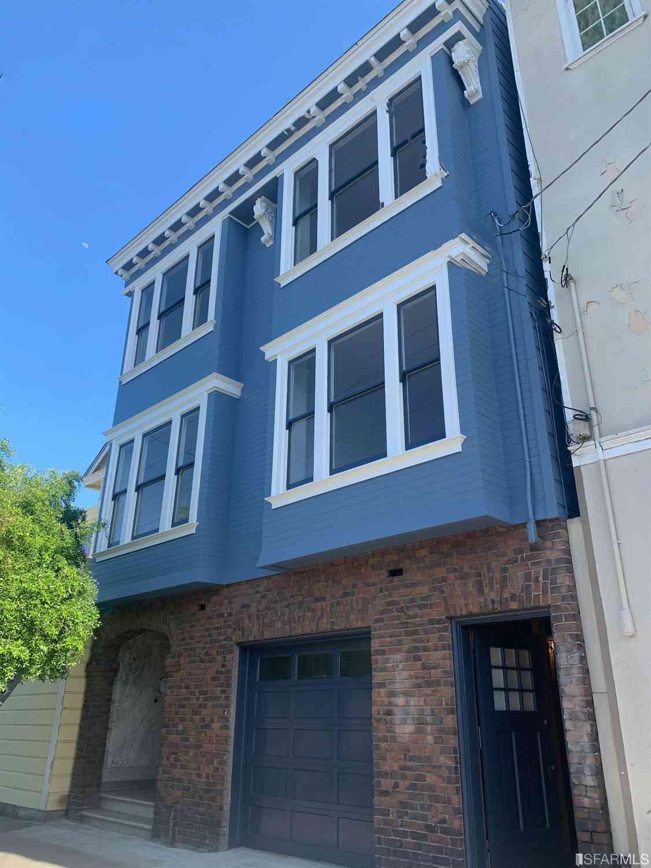 128 Precita Avenue, San Francisco, CA, 94110,