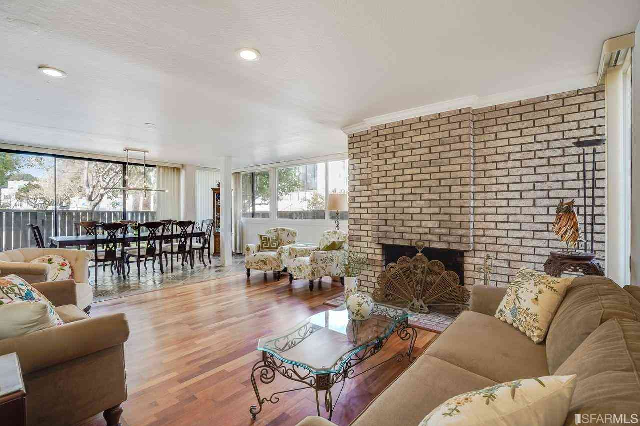 45 Cleary Court #4, San Francisco, CA, 94109,