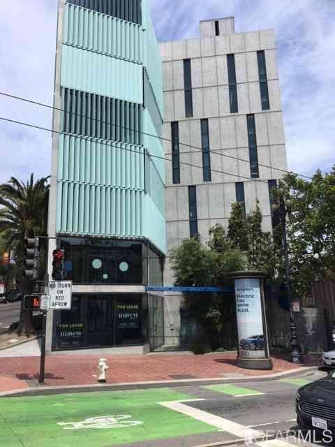 8 Octavia Boulevard #408, San Francisco, CA, 94102,