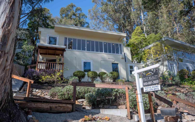 4265 Maple Avenue, Oakland, CA, 94602,