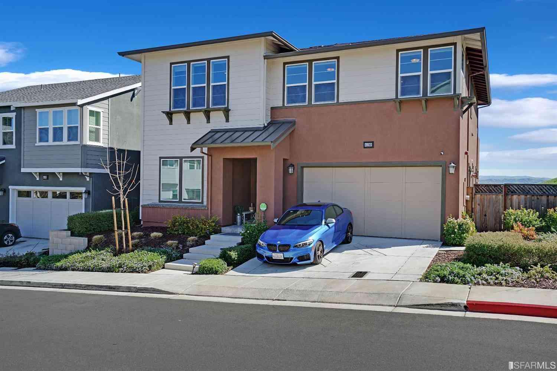 4190 Oak Knoll Drive, Dublin, CA, 94568,