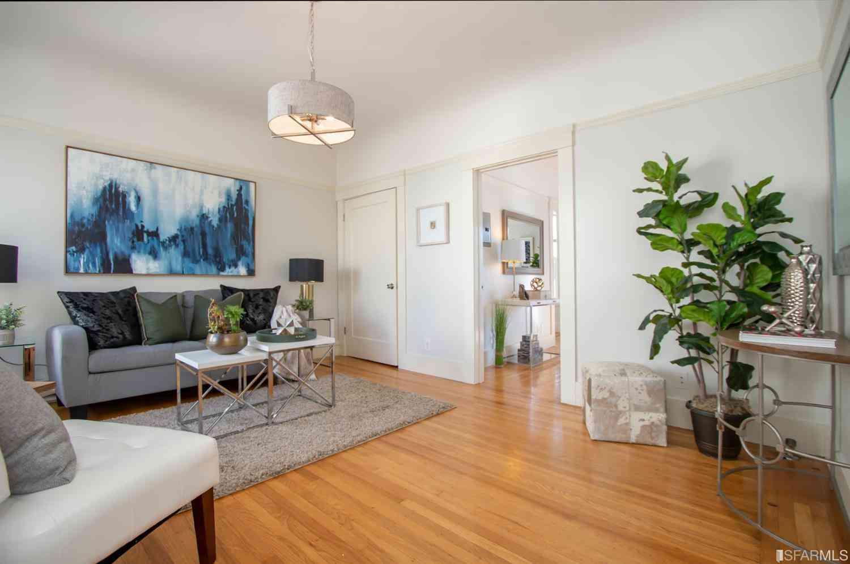 1345 16th Avenue #9, San Francisco, CA, 94122,