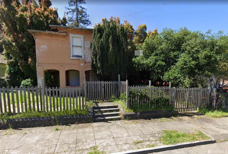 3281 Nicol Avenue, Oakland, CA, 94602,
