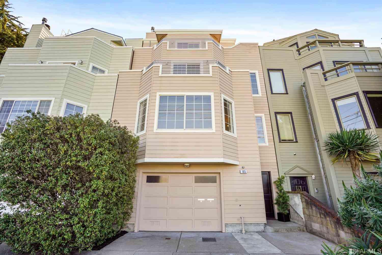 105 Prospect Avenue #B, San Francisco, CA, 94110,