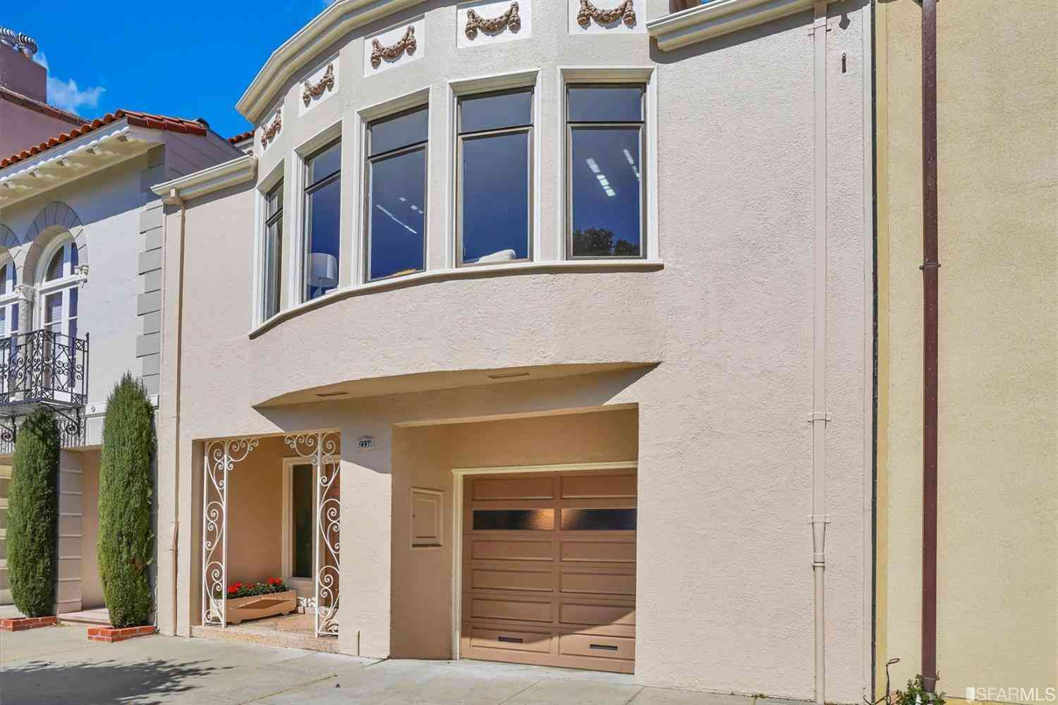 2336 Bay Street, San Francisco, CA, 94123,