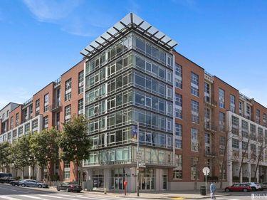 200 Brannan Street #430, San Francisco, CA, 94107,