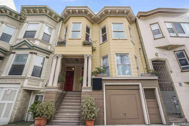 1121 Lincoln Way, San Francisco, CA, 94122,
