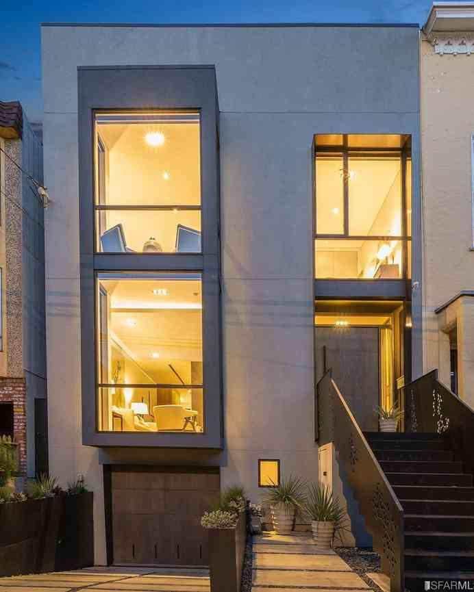 1163 Shotwell Street, San Francisco, CA, 94110,
