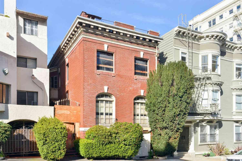 2008 Vallejo Street, San Francisco, CA, 94123,