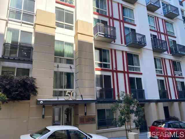 50 Lansing Street #413, San Francisco, CA, 94105,
