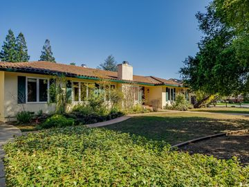 15276 Karl Avenue, Monte Sereno, CA, 95030,