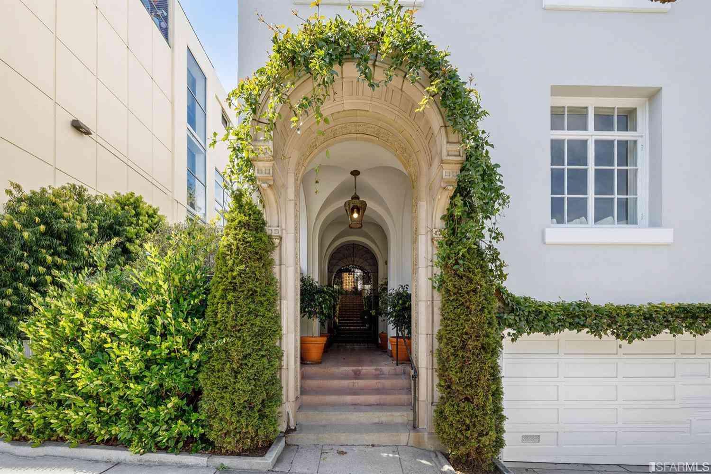 2409 Scott Street #2, San Francisco, CA, 94115,