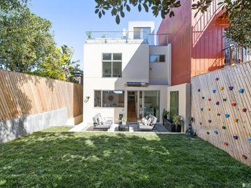 860 De Haro Street, San Francisco, CA, 94107,