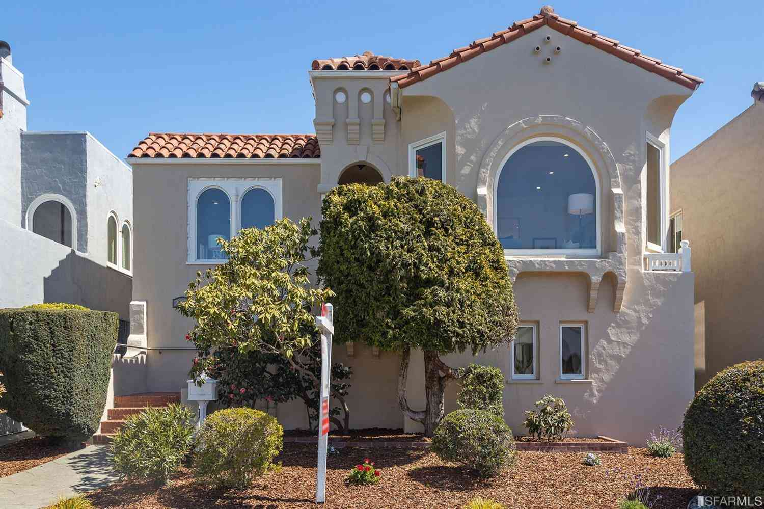 2978 20th Avenue, San Francisco, CA, 94132,